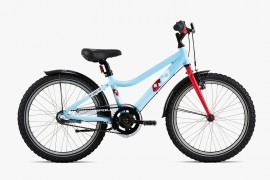 Bra Barncyklar 20 tum | Produktkategorier | Apollo Cyklar TP-66