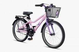 Berömda Barncyklar 20 tum | Produktkategorier | Apollo Cyklar BL-28